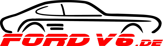 Shop-FordV6.de-Logo
