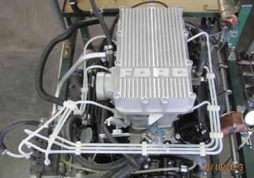 kugelfischer pl06 gaskets kit for ford capri porsche bmw